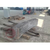 Mining Machinery Gear Forging Transmission High Speed UT Gear Hob Manufactures