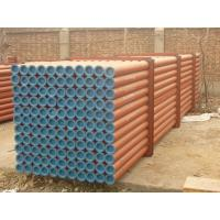 seamless steel pipe (SGS BV CE certificates) Manufactures