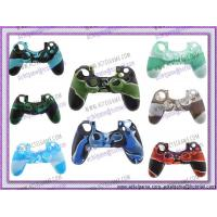 PS4 Controller silicon sleeve PS4 game accessory Manufactures