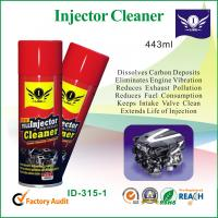 China Carb Cleaner Carburetor Automotive Cleaning Products 450ml / 500ml Can Size on sale