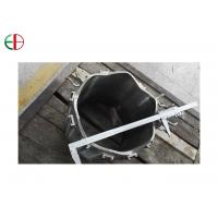 UNS NO4400 OEM Stainless Steel Nickel-based Alloy with  Precision Cast Process EB3531 Manufactures