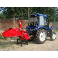 Wood chipper PTO type, wood grinder Wood Chipper