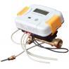 Battery Powered Digital Ultrasonic Energy Meter for sale