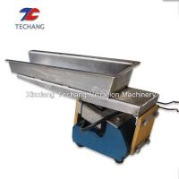 Stable Performance Magnetic Vibratory Feeder , Mini Electric Magnetic Feeder Manufactures
