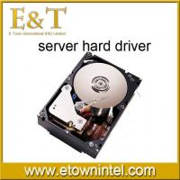 Quality HP Server Hard Disk 581286-B21 507127-B21 286714-B21 for sale
