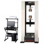WDW 200 Electronic Universal Testing Machine Material Tensile Bending Testing Machine China Manufactures