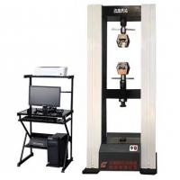 WDW 300 Comouterized Electronic Universal Testing Machine Material Tensile Strength Testing Machine Manufactures