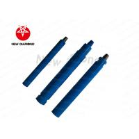Buy cheap Rock Mining Tools Down The Hole DTH Hammer For Quarry / highway / railway from wholesalers