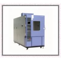 500L Constant Programmable Temperature Humidity Chamber  -20℃ ~ +80℃ For Battery Manufactures