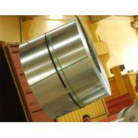 HDGI And GI Hot Dipped Galvanized Steel Coil Z 40 - 275g With 600mm - 1250mm Width Manufactures