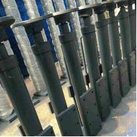 Semi Truck Double Acting Hydraulic Cylinder 16MPa-32MPa Working Pressure Manufactures