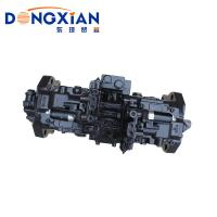 High Pressure Hydraulic Axial Piston Pump For Excavator Repair Parts Manufactures