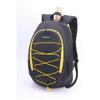 2016 customzied new design drawstring big backpacks factory directly Manufactures