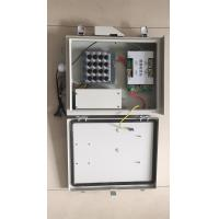Communicated Earth Leakage Indicator, Transmitted Reliably Copper Cable Fault Locator Manufactures