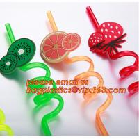 Plastic Crazy Drinking Straws,Wholesale Plastic Drink Straws,Colorful Crazy Plastic Drinking Straw,lovers crazy funny dr Manufactures