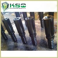Thread Male Female Rock Drilling Bit Adapter Crossover Coupling Green Black Manufactures