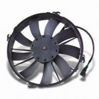Condenser Fan for Bus Air Conditioner with Big Air Flow and Long Lifespan, TS16949 Quality Control Manufactures