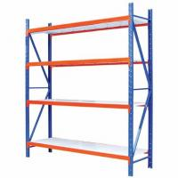 Factory Directly Selling Medium Good Capacity to Heavy Loads Shelving Spans Manufactures