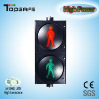 300mm (12 inches) High Power Pedestrian Signals (TP-RX300-3-302-HP) Manufactures