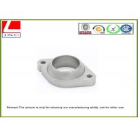 Quality CNC Machining Service Aluminum Die Casting Parts , Aluminium Die Cast Product for sale