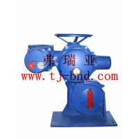 China electric actuator  part-turn rotary actuator for damper , motorized valve on sale