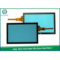 7 Inches G + G COF Capacitive Multi Touch Screen Industrial Equipment With IC GT911 Manufactures