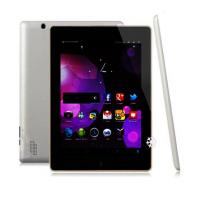 China 8 inch RK2918 1GHz Capacitive high sensitive 5 points Android Touchpad Tablet PC on sale