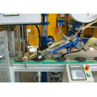 Non Standard Automatic Production Line , Grinding Wheel Picking and Packaging Line Manufactures