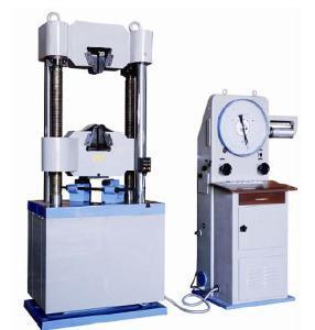 Analog hydraulic strength testing machine Manufactures