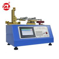 Socket Plug Insertion Force Tester , LCD Display Computer Testing Equipment Manufactures