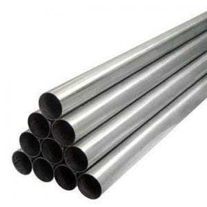High Tensile Strength GR2 Titanium Tube , Autocar Titanium Pipe Manufactures