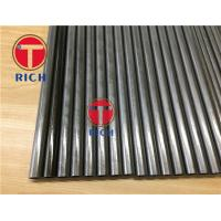 A179 A192 Cold Drawn Seamless Carbon Steel Tube For Heat Exchanger And Condenser Manufactures