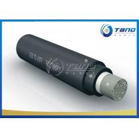 Single Core Rubber Insulated Cable , 1 × 185 sqmm Rubber Flexible Cable 450 / 750V Manufactures