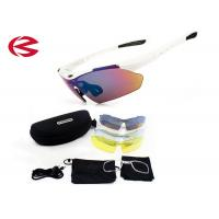 Night Vision Interchangeable Lens Glasses For Fishing / Cycling Explosion Proof Manufactures