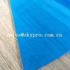 China Customized Durable PP Plastic Sheet Factory Wholesale PVC Rigid Sheet on sale