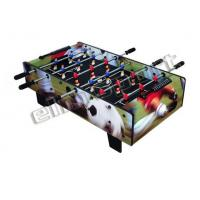 Buy cheap Soccer Table, Billiard Table, Foosball Table from wholesalers