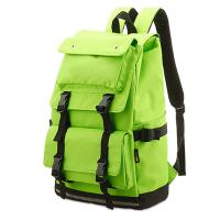 Waterproof Hiking Backpack / Lightweight Travel Backpack 32 X 15 X 50 Cm Manufactures
