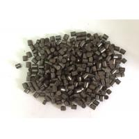 Multi Functional Chemical Catalyst Arsenic Removal Agent Shining Black Cylindrical Manufactures