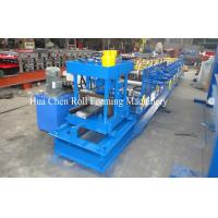 Hydraulic Steel Roll Forming Machine C Purlin For Pre-Engineering House Manufactures