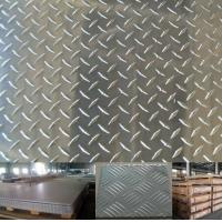 6063 Diamond Aluminum Checkered Plate-best manufacture and suppliers in China Manufactures