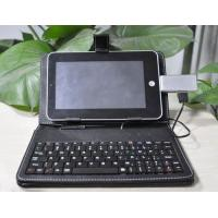 32GB TF Card 8 MID Touch Netbook Screen TFT Lcd Google Android With Stereo Speakers Manufactures