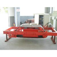 Multi Functional Overband Magnetic Separator Aluminum Coil Material Manufactures