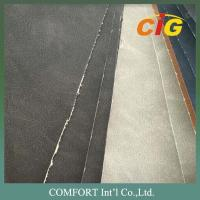137CM Width PU Synthetic Leather for Sofa Furniture Car Seat Cover Manufactures
