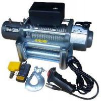 Electric Winch New Manufactures