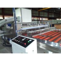 China Horizontal Rollers Glass Washing Machine width 2500mm on sale
