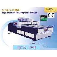 Large Scale Laser Cutting Machine (for metal) Hsco2-3000W Manufactures