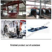 AAC Block Production Plant / Equipment Manufactures