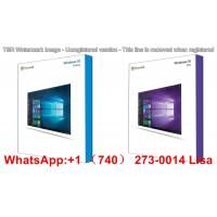 China Microsoft Windows 10 Pro Product Key / Key Windows 10 Home 64 Bit Stock on sale