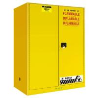 Buy cheap Flammable chemical Storage Cabinet hazardous sort from wholesalers