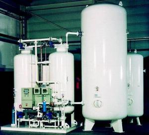 China PSA nitrogen plants on sale